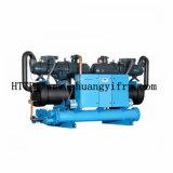 Hohe Leistungsfähigkeits-industrieller wassergekühlter Wasser-Kühler