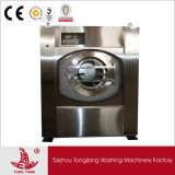 Totalmente automático Industrial lavadoras / prendas Lavandería lavadora Extractor equipos para la venta Ce, ISO9001