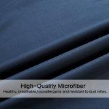 Microfiber spazzolato 4-Piece riveste l'assestamento