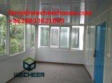 Zwischenlage-Panel-Fertigbehälter-Haus für Hotel/Schlafsaal