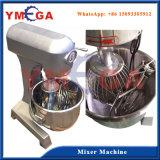Exécution facile de mélangeur industriel de la pâte de la Chine à vendre