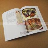 Impression Softcover parfaite de livre d'impression de livre cousue par impression de livre obligatoire