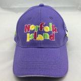 2018 nueva moda bordados personalizados Deporte Baseball Cap