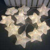 Star lanterne LED à piles Fairy Feux de chaîne