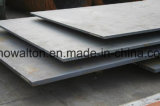 Piatto d'acciaio nero laminato a caldo di Ss400 ecc.
