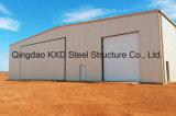 Bastidor de la estructura de acero de la luz Multi-Span Edificio (KXD-SSB56)