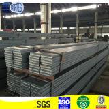 Изготовление высокого качества Китая плоское стальное