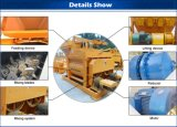 Js1500具体的なミキサーの構築の建物機械のプレキャストされる