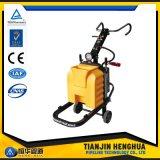 Fase única 230V 3.7KW 5 HP de 20 polegadas/500mm piso de granito e mármore concretas moedor de moagem Máquina com marcação CE