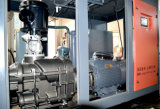 Изготовление Китая сразу управляемого роторного компрессора воздуха винта