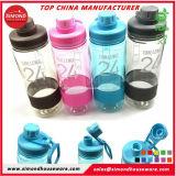 900ml BPA livram o frasco do abanador de Tritan com etiqueta confidencial