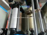 Автоматическое Multi-Складывая выбивая оборудование машины бумажный делать салфетки