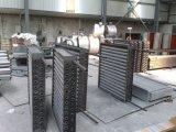 알루미늄 탄미익 열교환기 냉각기를 가진 탄소 강철 관