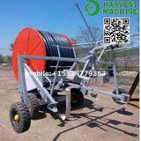 Аграрная машина полива вьюрка шланга для фермы
