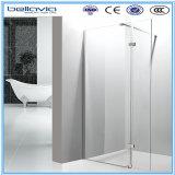 6мм очистить стекло, с помощью мобильных двери отсека душ/душ и душевая кабина
