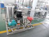 Máquina de enlatado de la cerveza / máquina de llenado de la poder de aluminio