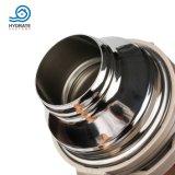 Arbeitsweg-Edelstahl-Vakuumisolierungs-Wasser-Flasche mit Cup&Handle