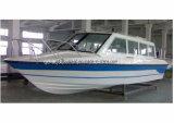 Aqualand 12 사람 여객선 또는 물 택시 또는 집 오두막 배 (760)