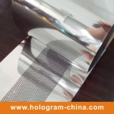 De in reliëf makende Duidelijke Bijenkorf van de Stamper van de Aluminiumfolie