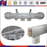 Vivienda de PVC de alimentación Fuente de la fábrica de alta conductividad barra ligera autobús