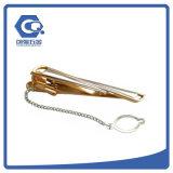 Neues Qualitäts-Kupfer-preiswerter kundenspezifischer Goldmetallleerzeichen-Gleichheit-Klipp
