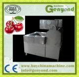 Изумительный стержень вишни извлекая машину, машину вишни/плодоовощ обрабатывая