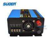 Suoer 500W AC 220V 태양 책임 변환장치 (SUS-500A)에 붙박이 태양 관제사 10A DC 12V