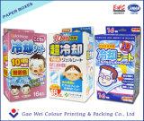 Boîtes en papier d'emballage pour paquet de médicaments Boîte cadeau