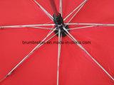 2 Section Mini Parapluie pour une promotion automatique
