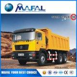 De hete Vrachtwagen van de Stortplaats F2000 van Shacman 6X4 290HP van de Verkoop