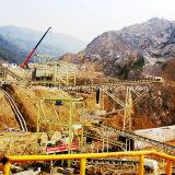 Transportador de Cinto de Mineração / Sistema de Transportador / Equipamento de Transporte