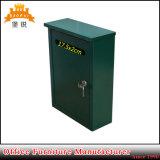 Metallpfosten Letterbox Mailbox des neuen Entwurfs-Bas-119 preiswerte