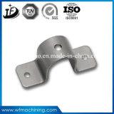 산업 설비를 위한 부속을 각인하는 OEM 강철판 금속 제작