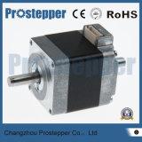 Het Stappen van het Type van Schakelaar NEMA 8/11/14/17/23 Motor in twee fasen (28mm 0.039N m)