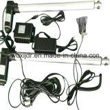 アダプターが付いている無線リモート・コントロール線形アクチュエーターFy011