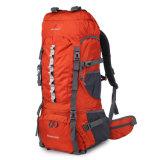 Zaino d'escursione di campeggio esterno professionale del sacchetto di corsa di sport