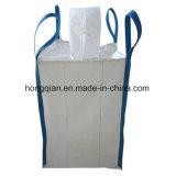 La Chine usine FIBC produire PP / Big / Jumbo / une tonne / conteneur de vrac / sac souple