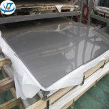 304 feuilles en acier inoxydable de qualité alimentaire de tôle en acier inoxydable 316