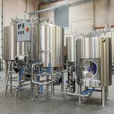 миниое оборудование винзавода пива оборудования системы Brew пива 200L малое