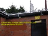 HDG оцинкованных безопасности предельно и настенные используется с остроконечными зубьями на крыше