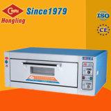 Apparatuur 2 Dek 4 van de Catering van Hongling Oven van het Baksel van de Cake van Dienbladen de Elektrische voor Restaurant