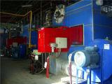 Chaudière à vapeur allumée par charbon de qualité