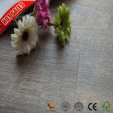 Vinyle de vente de fournisseurs de la Chine rétro parquetant 3mm 4mm 5mm