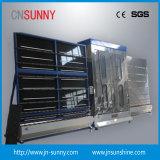 Rondelle de verre verre vertical laveuse et sécheuse Machine