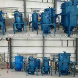 De Machine van de Filter van de Tafelolie van de Olijf van de Kokosnoot van het roestvrij staal