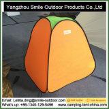 Crianças coloridas bonitas pop up Kids Play Tent