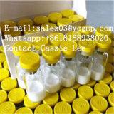 Alta qualità Cjc-1295 senza ormone Cjc 1295 dei peptidi delle iniezioni di Dac 10mg per sviluppo del muscolo con la consegna sicura