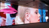 Réduire la consommation intérieure pleine couleur Location P3.91 P4.81 Affichage sur le mur vidéo LED pour l'étape