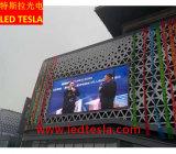 P6 étanche de la publicité de plein air l'écran LED haute luminosité