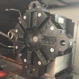 Macchina per tornire del tornio del metallo della base piana di CNC di alta precisione (CAK6166)